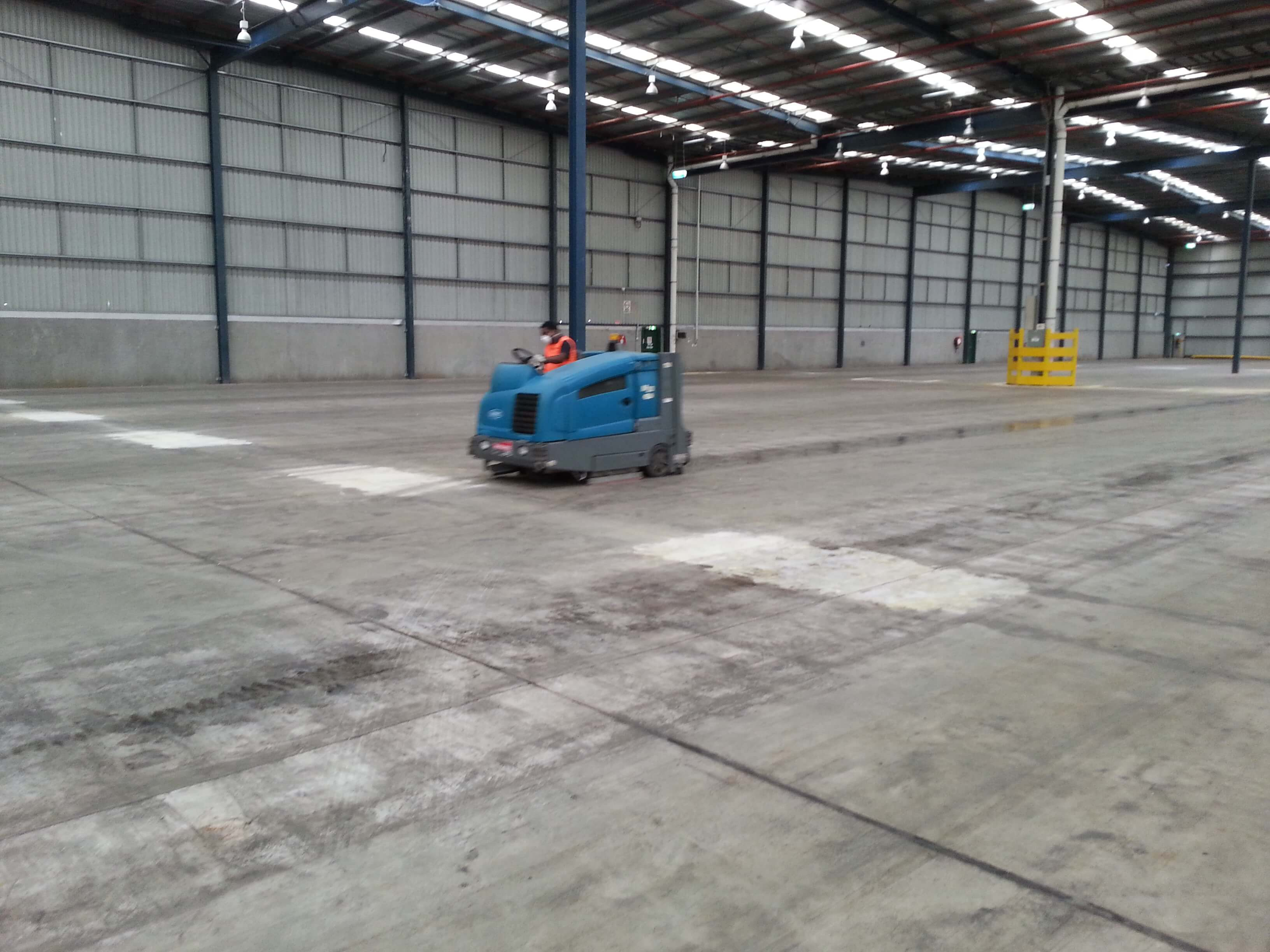 Commercial Cleaning Ringwood